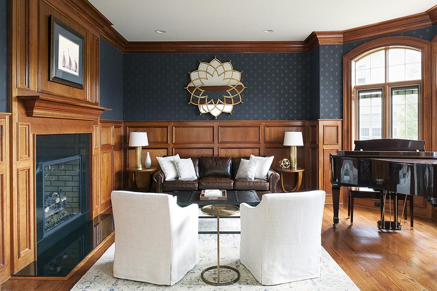 Monticello Glenna Stone Interior Designer